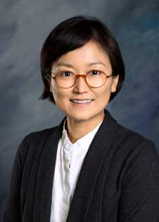 Dr. So Ran Kwon