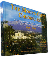Image of The Mound City Chronicles