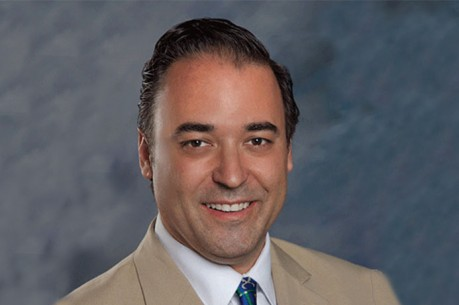 Mark Estey, DDS'98, appointed assistant dean, Office of Academic Affairs, LLU School of Dentistry