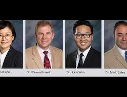 LLUSD faculty members receive ADEA appointments