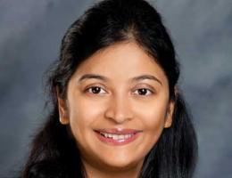 Dr. Anupama Grandhi