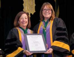 Dr. Sue Spackman