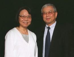 The Doctors Wu Zhang and Yiming Li