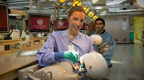 School Of Dentistry Loma Linda University
